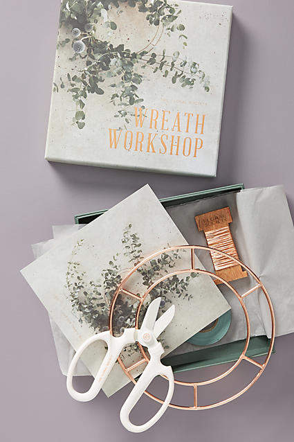 The Floral Society Workshop Kit