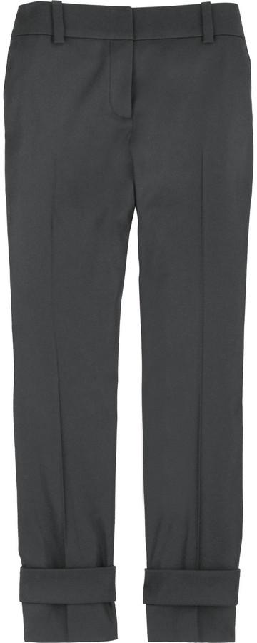 Celine Cropped pants