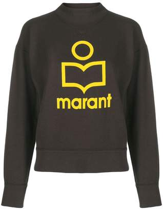 Etoile Isabel Marant logo jumper