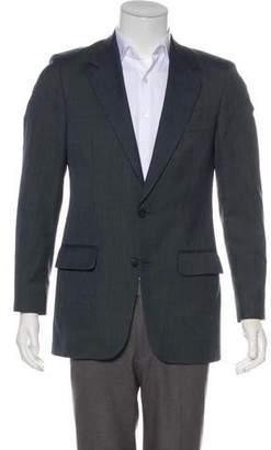 Hardy Amies Wool-Blend Blazer