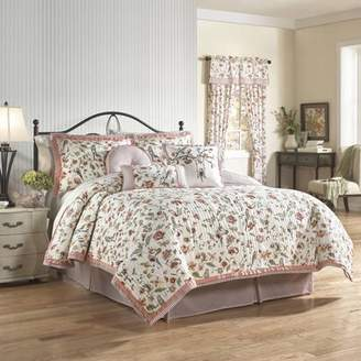 Waverly Retweet 3-Piece Reversible Quilt Collection