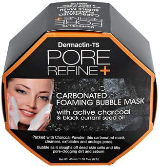 Dermactin-TS Dermactin Ts Pore Refine Carbonated Foaming Bubble Mask