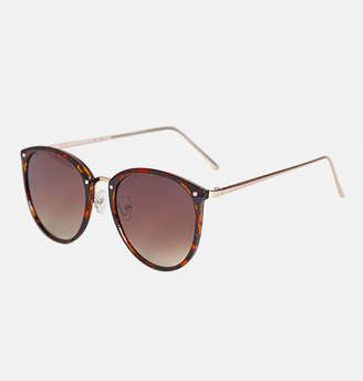 Avenue Key Largo Tortoise Sunglasses