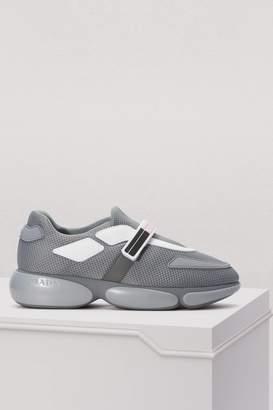 Prada Cloud bust sneakers