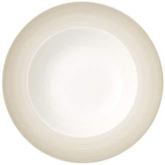 Villeroy & Boch Colorful Life Porcelain Rim Soup Plate
