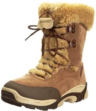 Hi-Tec Moritz 200, Unisex-Child Snow Boots