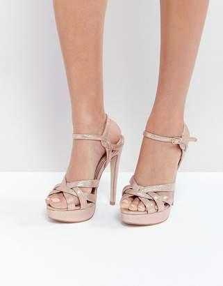 Miss KG Platform Sandal