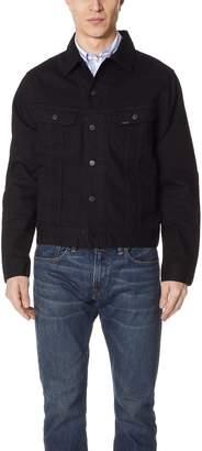 Polo Ralph Lauren Bennett Stretch Denim Jacket