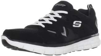 Skechers Sport Men's Synergy Gridiron Fashion Sneaker