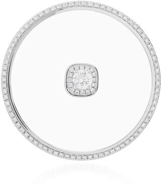 Nikos Koulis Universe Single Earring with Removable Stud