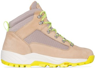 Diemme Cortina Vibram hiker boots