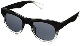 A.J. Morgan Flint Rectangular Sunglasses $24 thestylecure.com