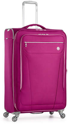 "Revo CLOSEOUT! City Lights 2.0 29"" Expandable Spinner Suitcase, Created for Macy's"