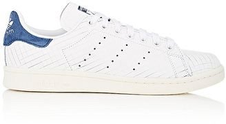 adidas Women's Women's Stan Smith Sneakers $90 thestylecure.com