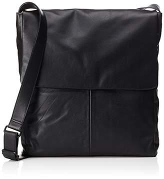 Vagabond Roma, Women's Shoulder Bag, Schwarz (), 7x37x29 cm (B x H T)