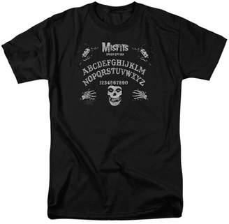 Misfits Men's Ouija Board T-shirt Black