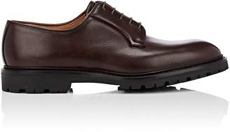 Crockett Jones Crockett & Jones Men's Lanark 2 Leather Bluchers