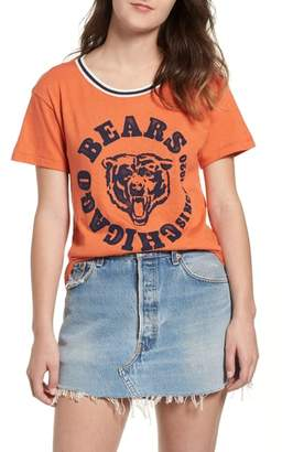 Junk Food Clothing NFL Bears Kick Off Tee