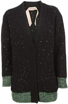 N°21 N.21 Knitted Cardigan
