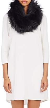LILLY e VIOLETTA Women's Fur Cowl Scarf