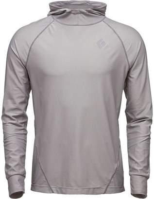 Black Diamond Alpenglow Hooded Shirt - Men's