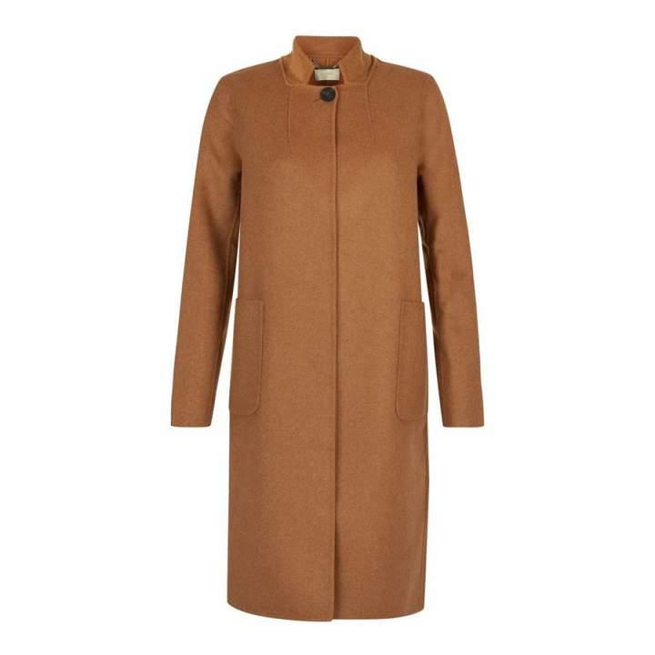 Beige Julianna Coat