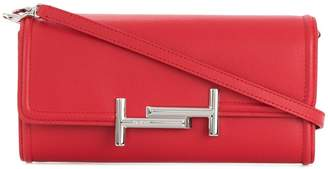 Tod's Double T wallet-on-chain