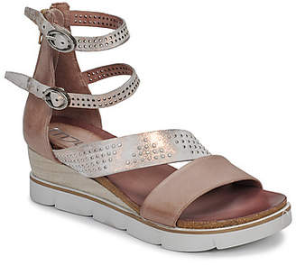 163ebec5a87 Mjus Pink Shoes For Women - ShopStyle UK