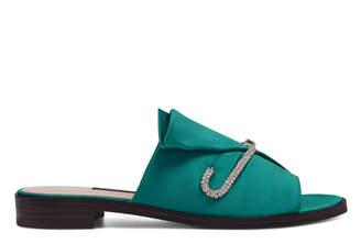 Nine West Conrone Slide Sandals