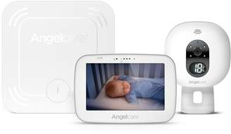 Angelcare Baby Breathing Monitor With Video AC527