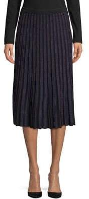 Diane von Furstenberg Klara Knit Skirt