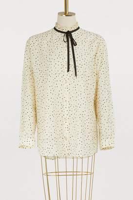 Vanessa Seward Giselle cotton shirt