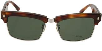 Celine Rectangular Sunglasses