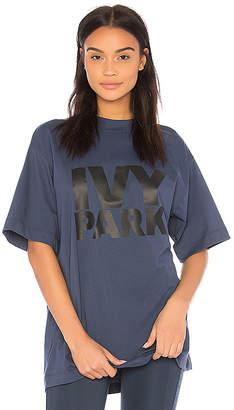 Ivy Park Oversized Logo Tee