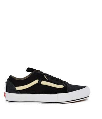 Vans Vault By U Old Skool Cap LX Sneaker