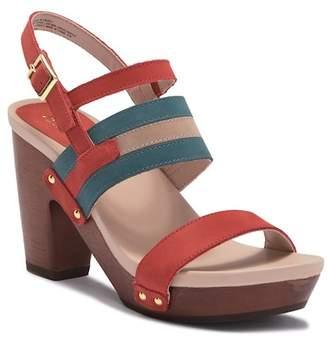 Jambu Viola Ankle Strap Sandal
