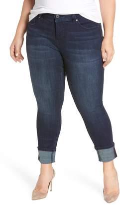 Jag Jeans Maddie Cuff Skinny Jeans