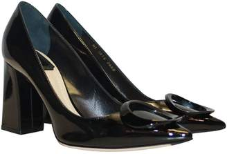 Christian Dior Patent leather heels