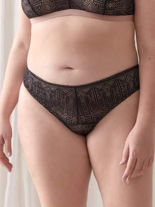 Brazilian Maya Lace Panty - Sokoloff