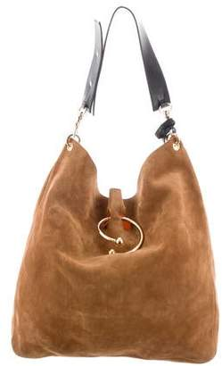 J.W.Anderson Large Pierce Hobo