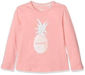 Sanetta Baby Girls' 114227 Longsleeve T-Shirt,3-6 Months