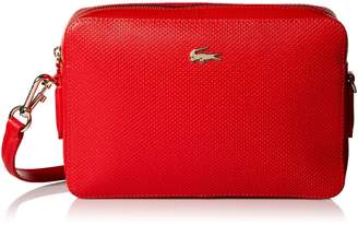 Lacoste Square Crossover Bag, Nf2068ce