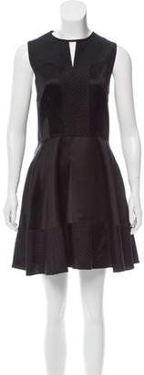 Rachel Zoe Sleeveless Mini Dress w/ Tags