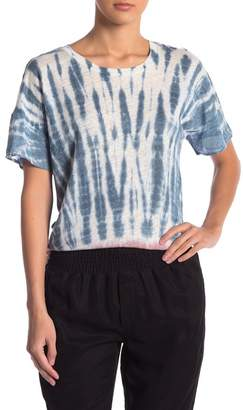 Young Fabulous & Broke YFB by Oversized Linen Tee