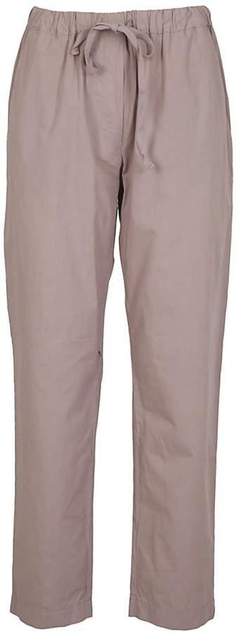 Erika Cavallini Straight Leg Track Pants