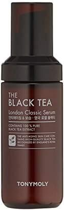 Tony Moly TONYMOLY The Black Tea London Classic Serum