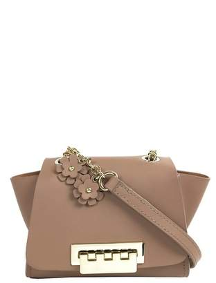 Zac Posen Eartha Mini Floral Chain Crossbody