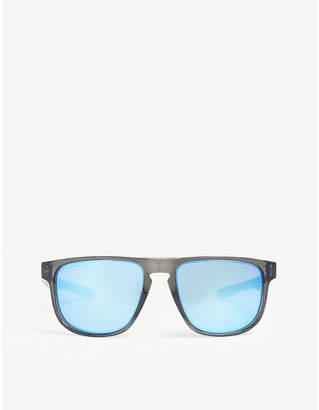 Oakley Holbrook R polarised square-frame sunglasses