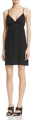 AQUA Slip Dress -100% Exclusive $98 thestylecure.com