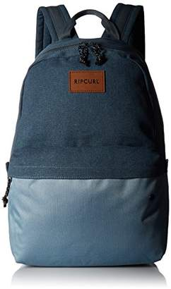 Rip Curl Men's Mood Canvas Bag